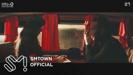 Written In The Stars_Music Video
