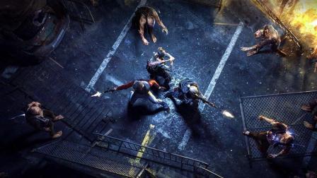 末日生存指南: 那些游戏史上最恐怖的丧尸们