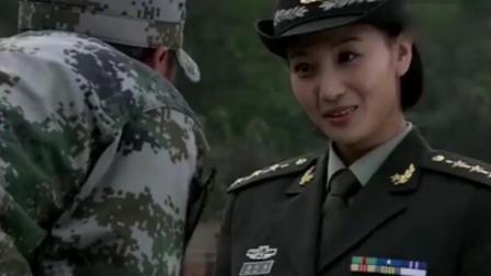 《我是特种兵2》吴京说女教官身材, 结果被侯梦莎教训了!
