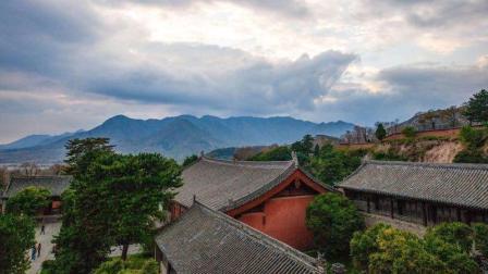中国第一国宝, 藏在山西深山
