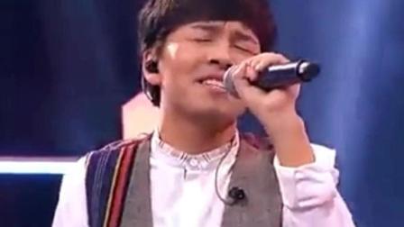 中国好声音: 李健成就了最好听的《野花》版本, 旦增尼玛虽然不帅, 但是歌好听啊