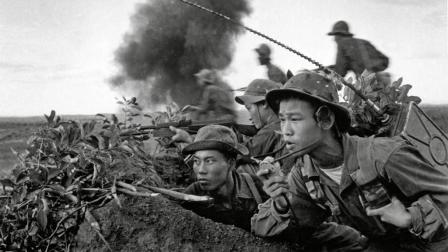 美国和越南战争, 越南为什么那么难打? 30万解放军秘密参战