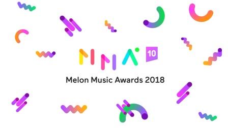 [中字] Melon Music Awards 2018 Teaser