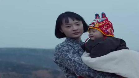 白鹿原: 大娘替白灵高兴, 告诉她很多孩子都是乡亲认领!