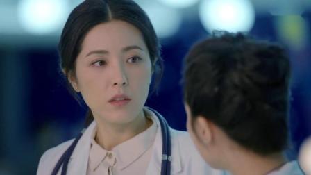孩子来医院,女医生询问孩子的爸爸是谁,孩子说出名字女医生懵了