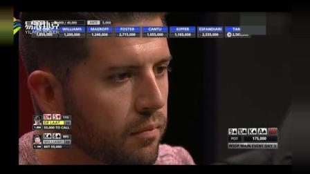 德州扑克: 铁头娃, 强行抓诈