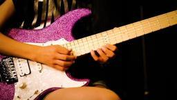 日本吉他神童LIisa-X和YoYo飚琴LittleWings