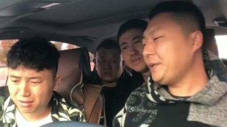 搞笑导航仪, 把车主和乘客变成了唐僧师徒