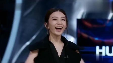 梦想的声音: 林俊杰节目中表白田馥甄, 全场感动