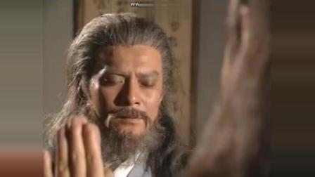 《天龙八部》段誉真的打得过扫地僧吗? 看看他是怎么虐天龙四绝的
