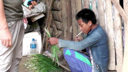 老挝的这种风俗, 中国人真的无法理解, 感觉国与国的差异好大!