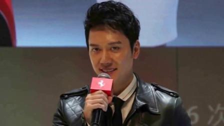 赵丽颖公开恋情 冯绍峰却被群嘲 他的家世背景曝光后 网友沉默!