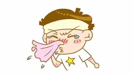 感冒鼻塞很难受 这3个方法 让你的鼻子快速通气