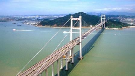 中国最闹心的一座桥, 共投资29.4亿建成, 一年有一半的时间在堵车