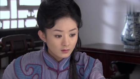 《李卫当官》赵丽颖被徐峥亲了一口, 反手就是一大嘴巴子!