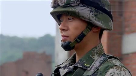 我是特种兵2: 王艳兵用95步枪出神入化, 连老兵都自叹不服, 太给力了