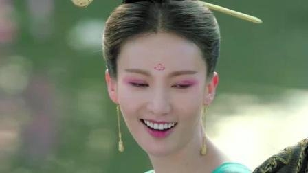 《萌妃驾到》皇上询问择偶观, 萌妃的回答令他心花怒放!