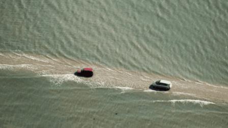 世界上最危险公路, 连政府都不敢限速, 只有一路狂飙才能安全通过
