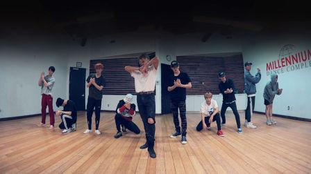 NCT 127_Regular (English Ver.)_Dance Practice