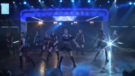 SNH48公演10.20下午