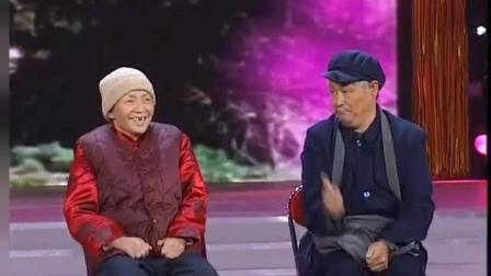 赵本山 宋丹丹-小品《火炬手》: 现在不光怕你, 现在关键是怕你妈呀!