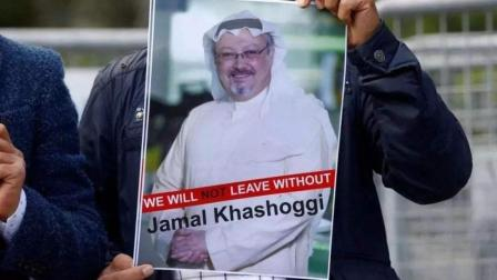 沙特著名记者在沙特驻土耳其领事馆内被杀, 特朗普却突然搬出了中国