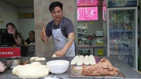 老外留学生逃课2年吃遍中国一个市, 感叹: 这功夫要学一辈子!