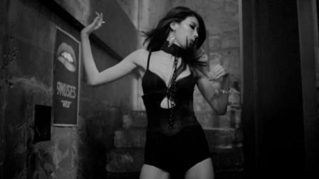 韩国性感女团Wild高清MV, 舞蹈热辣, 个个都是大长腿