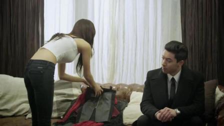 谁能解释下MV的剧情 除了性感撩人 小编其他的都没看懂