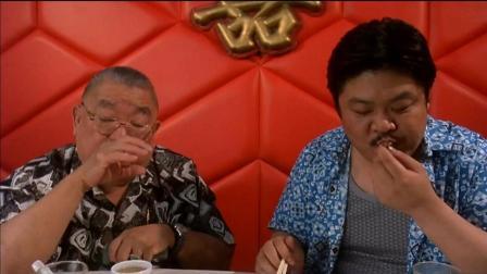 一群胖子聚餐, 刘德华叫王天林林雪等胖子帮助郑秀文半年减肥200磅, 胖子们各种奇葩办法