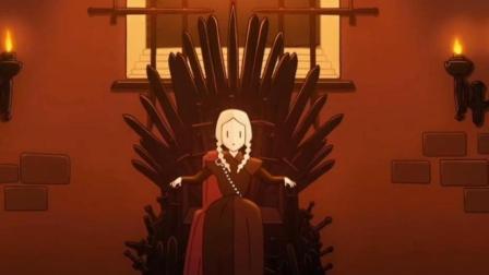 【舍长制造】为啥我当国王总活不过20个月? —王权: 权力的游戏 试玩
