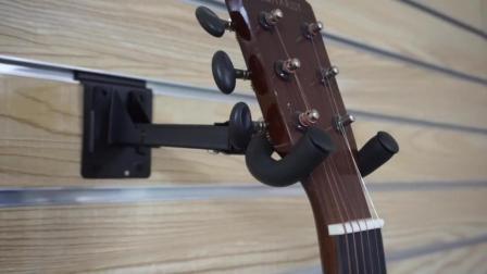 吉他挂钩使用教程