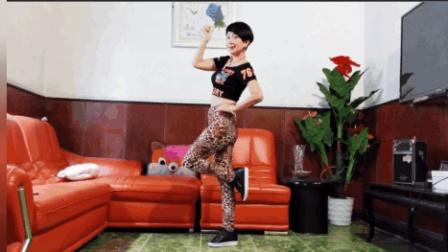 静儿舞蹈《别睡了起来嗨》28步网红嗨舞