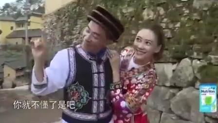 """陈小春应采儿拍搞笑婚纱照, jasper真的好可爱呀! 被父母""""嫌弃""""亲爹妈呀"""