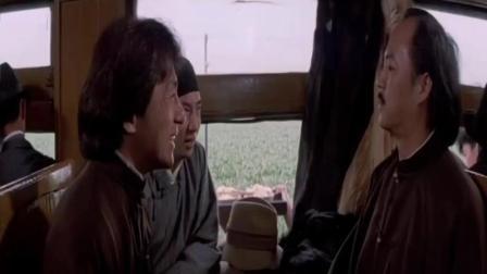 成龙主演《醉拳2》是1994年嘉禾电影有限公司出品的一功夫片