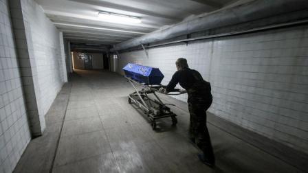 在殡仪馆工作会有多少工资待遇? 说出来你都会被吓一跳!