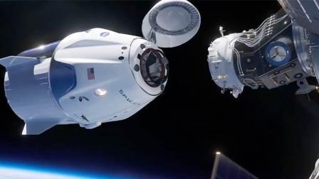 SpaceX载人飞船即将试飞