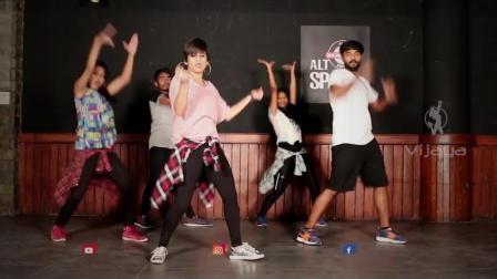 Kamariya - zumba 尊巴舞蹈视频教学 减肥健身舞