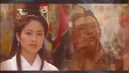 超喜欢的歌曲MV: 《封神榜》 主题曲-封神 陈浩民版