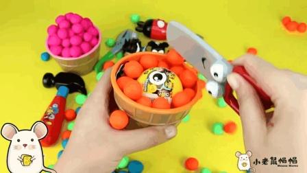 寓教于乐! DIY彩泥为何会变出曲奇蛋?