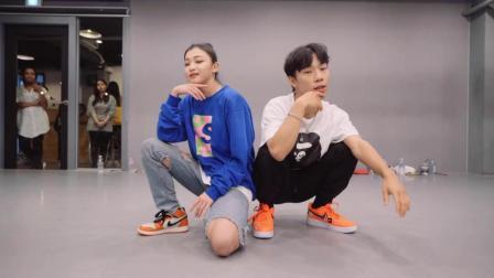 [1M舞蹈]V - Jay Park (박재범) %2F Yoojung Lee X Koosung Jung Choreography