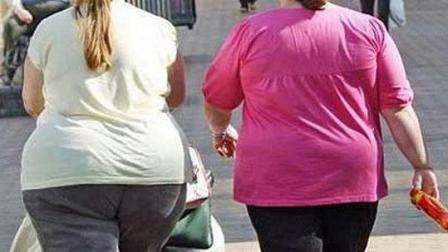 FitTime 美国健身普及率高, 怎么还那么多人肥胖