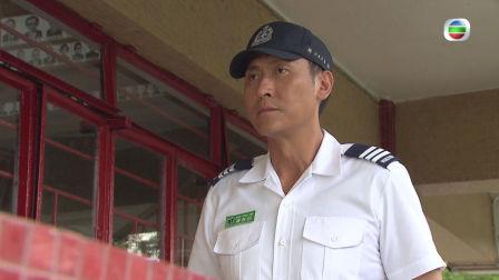 TVB【跳躍生命線】第11集預告 馬德鐘接受內部審查😥