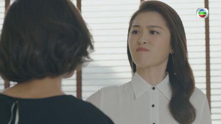 TVB【再創世紀】第30集預告 周勵淇勸潘志文收手