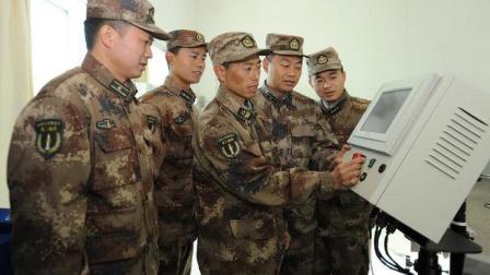 中国一代兵王, 比将军还少见, 30年内从未失误