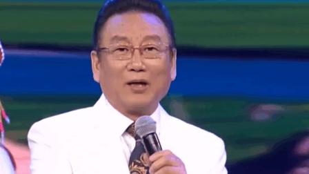 蒋大为献唱一首《骏马奔驰保边疆》, 开口跪! 真的是太好听了