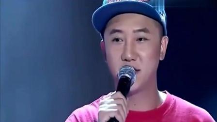 """中国好声音: 男子开口竟让杨坤流泪, 那英刘欢""""心痛"""""""