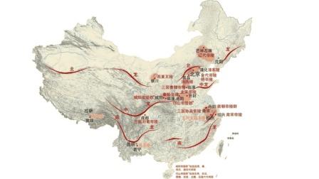 中国真的有龙脉吗? 它们都分布在什么地方?