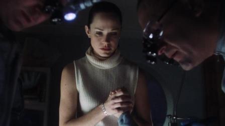 网友推荐高分科幻片《人工智能》精彩片段, 超清资源来之不易