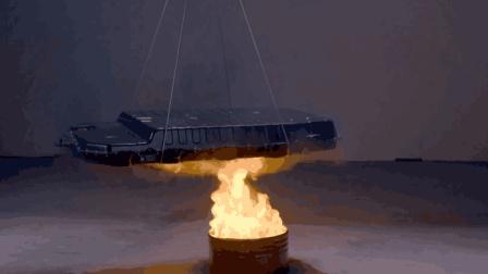 泡水、火烧, 这块电池包扛住了这些极限测试!